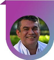 Cícero Frederico - Cliente Órigo Energia