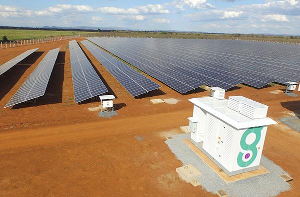 Fazenda Solar Chico Rei