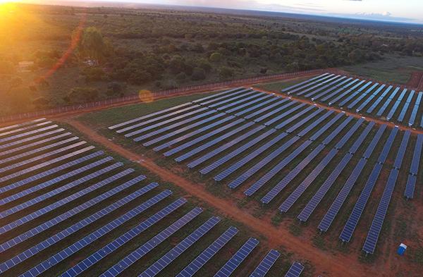 Fazenda Solar Tiradentes