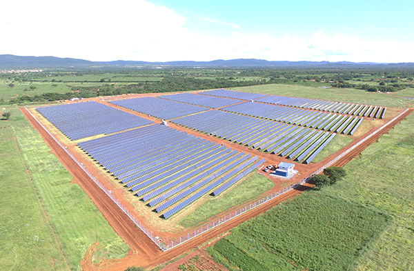 Fazenda Solar Tropeiros
