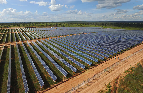 Fazenda Solar Canastra