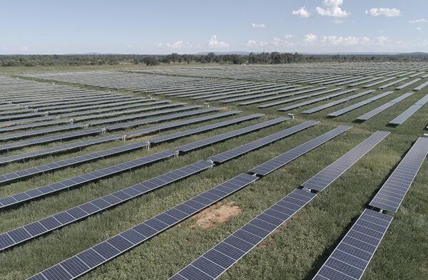 Fazenda Solar Sagarana