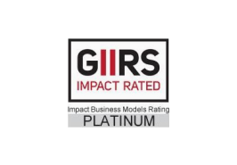 certificado giirs impact rated