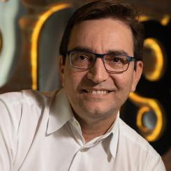 Osvaldo Cruz - Diretor de Engenharia