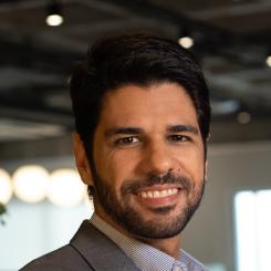 Rodolfo Molinari - Diretor Geral