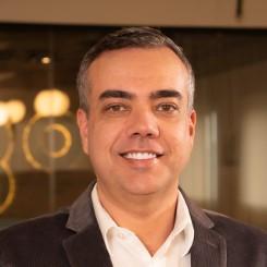Rogério Santos - CFO